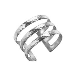 cuff34-s_wide_solid_sterling_silver_triple_bar_nomad_cuff