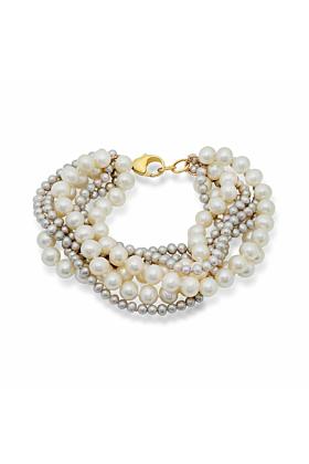 Genevieve Strand Bracelet