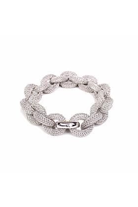 Goddess Link Bracelet