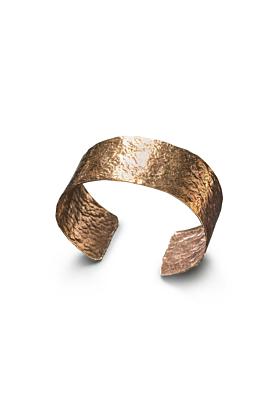 Bronze Phaedra Cuff