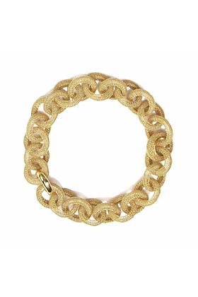 Goddess Link Necklace