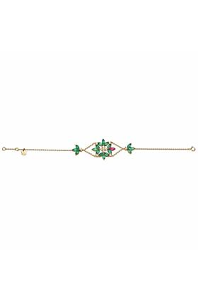 Sparkling Large Bracelet