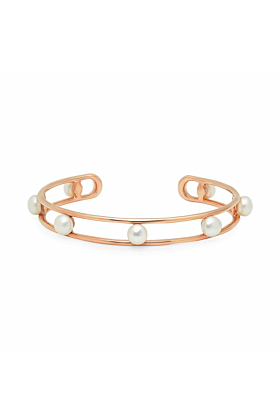 Cordelia Cuff Bangle