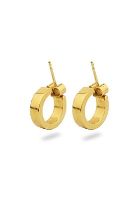 Dover Gold Earrings