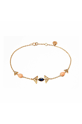 The Petite Vintage Bracelet