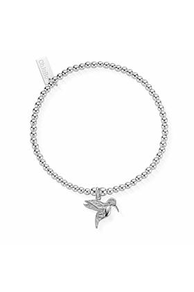 Cute Charm Hummingbird bracelet