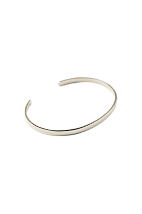 14kt White Gold Essential Bracelet