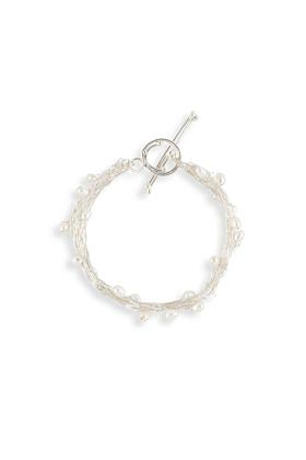 Sterling Silver Ariadne Bracelet