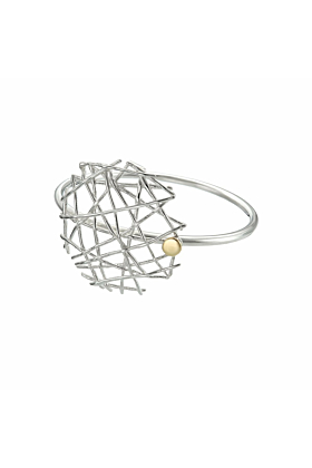 Perfect Chaos Bangle