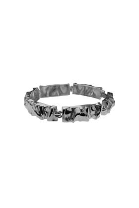 Sterling Silver Serpent Bracelet