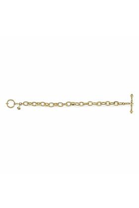 Mixed Link Bracelet