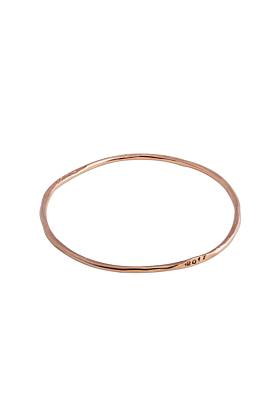 9kt Rose Gold Bracelet Of The Year