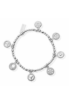 Positive Vibes Bracelet