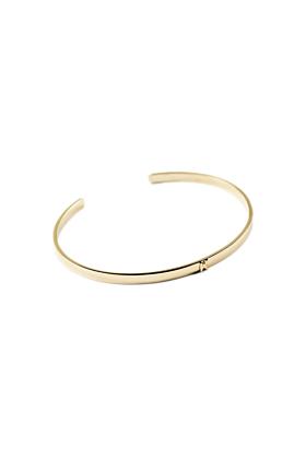 14kt Yellow Gold Character Bracelet