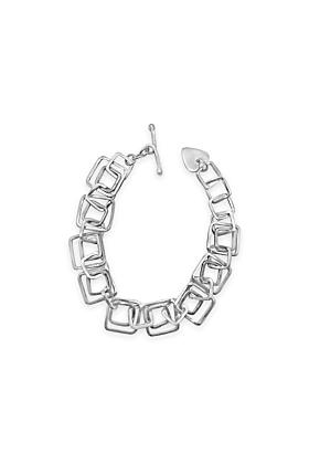 Harmony Double Squares Bracelet
