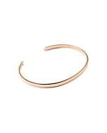 14kt Rose Gold Essential Bracelet
