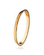 Rose Gold Diamond Luxurious Bracelet