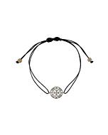 Sterling Silver Clarity & Realisation Bracelet