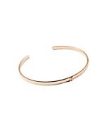 14kt Rose Gold Character Bracelet