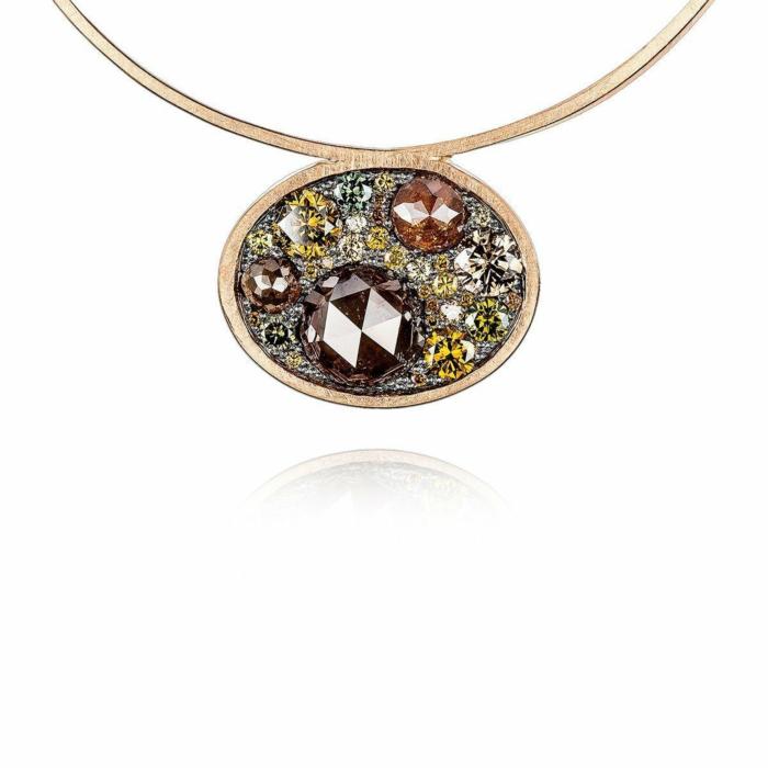 Starstruck Necklace