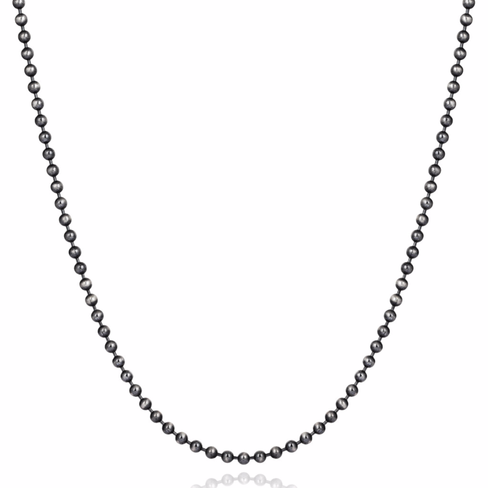 Necklace Chain Sterling Silver Plated