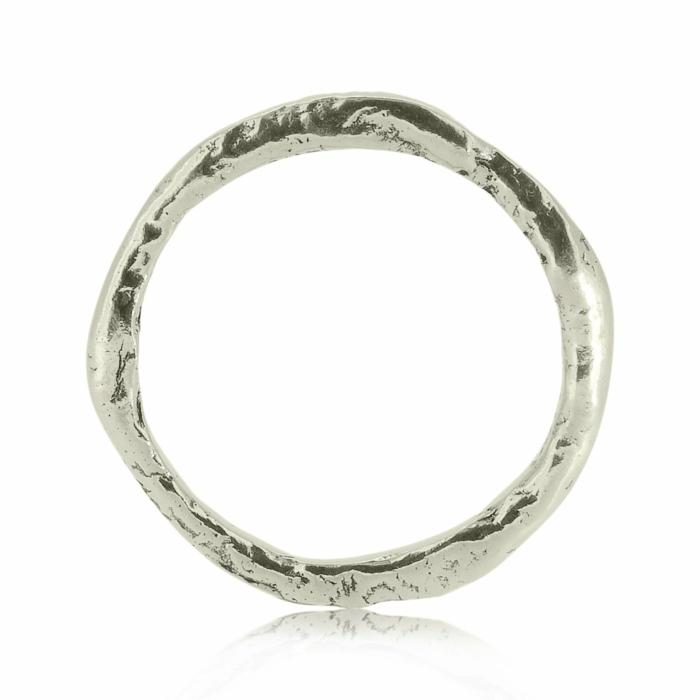 Yeo White Gold Ring