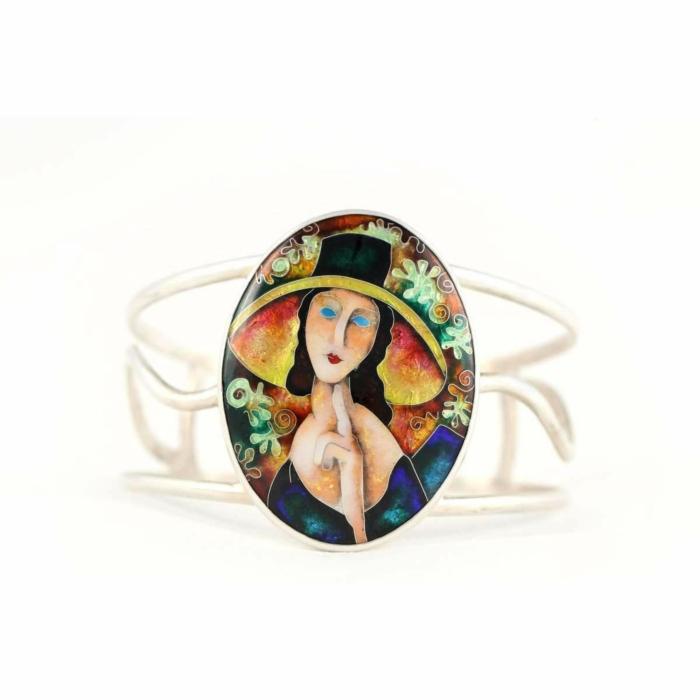 Modigliani Bracelet