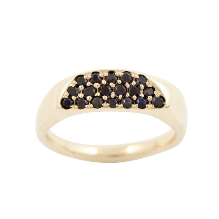 Silver/Gold Plated Men Special Ring