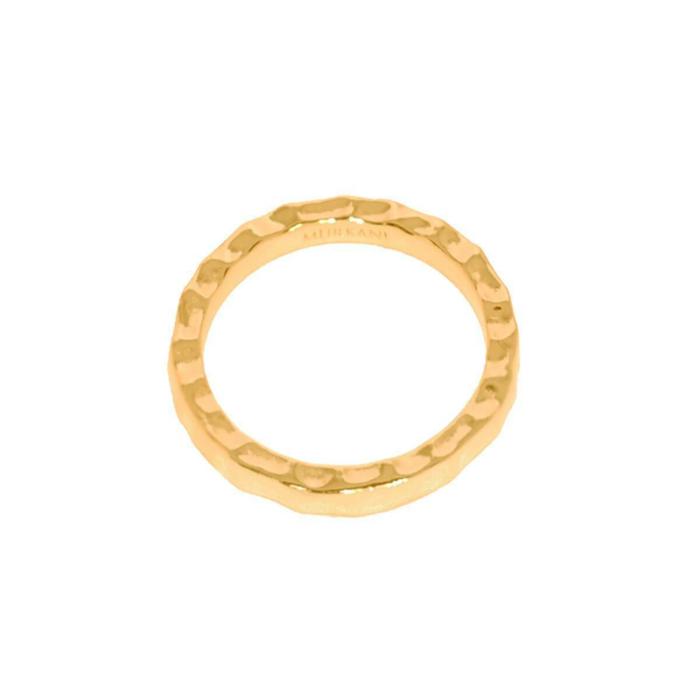 Gold Free Layering Ring