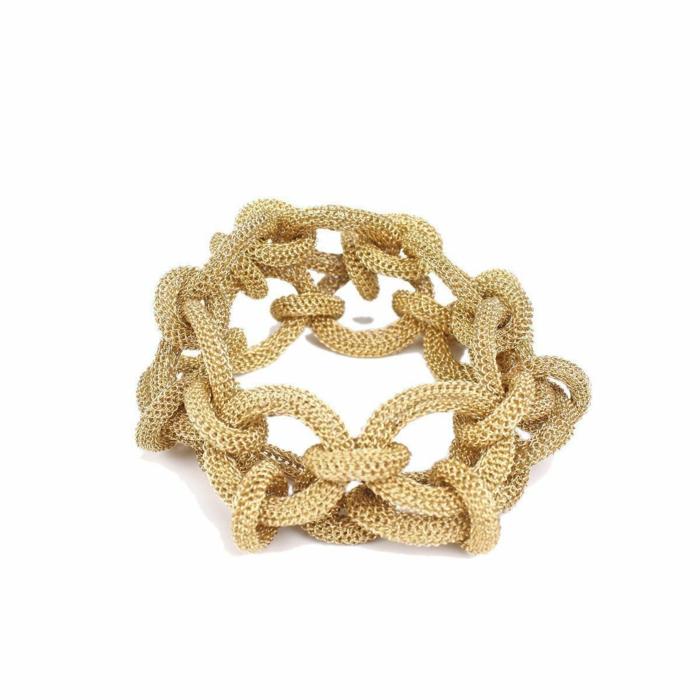 Rhapsody Sun Link Bracelet