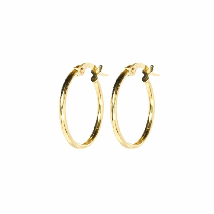 Everyday Small Gold Hoops