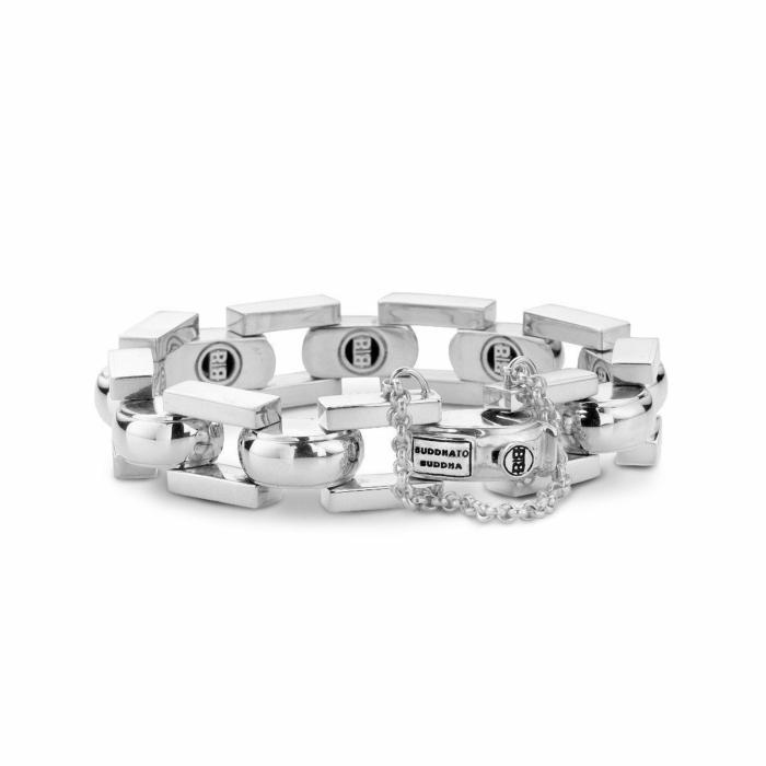 Batul 1cm Bracelet by Buddha To Buddha