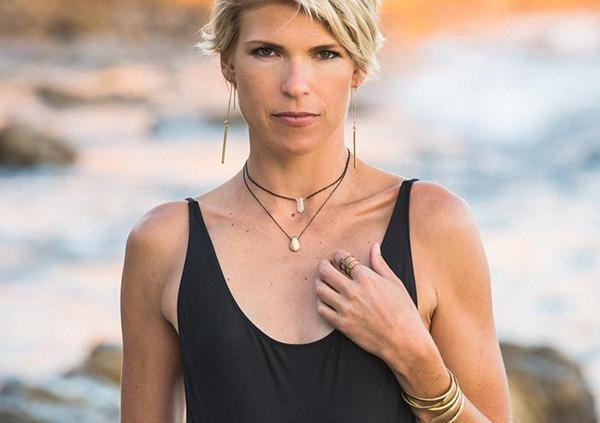 Meet the maker behind Verve Jewelry