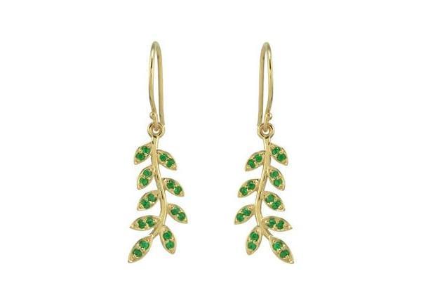 May Birthstone: Top Emerald Jewellery Picks