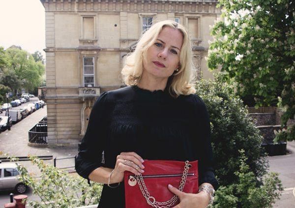 Meet emerging handbag designer: Claud Fürst