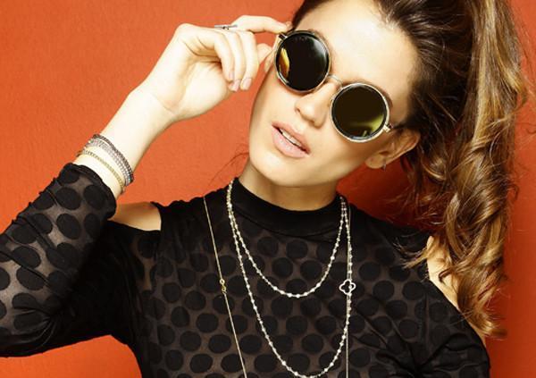 Meet Miami-based jewellery brand: Cosanuova