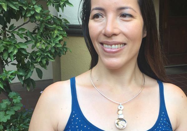 Meet Californian brand: Monica Fiorella Jewelry