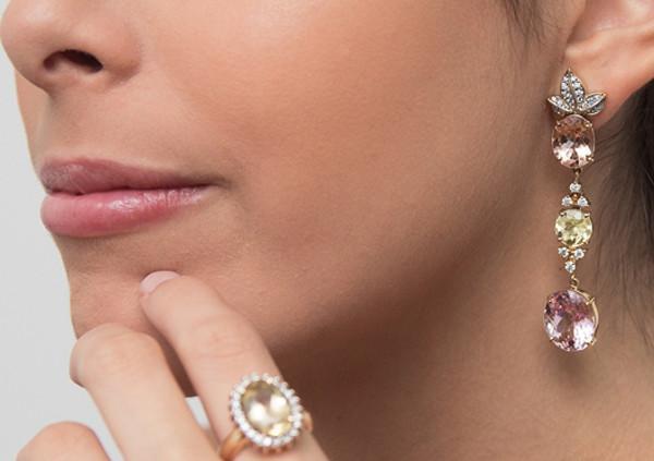 5 minutes with Brazilian jewellery brand: YRYS