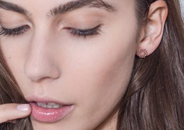 Editor's Picks: Top Rose Gold Earrings