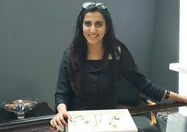 Introducing Bahrain Designer: Aisha Abdulmalik