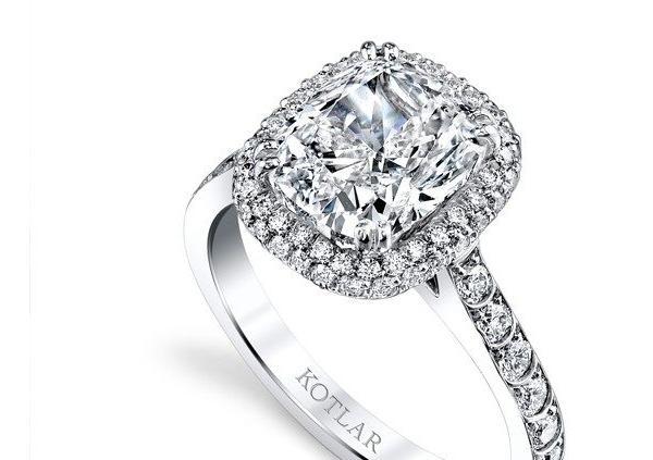 Cushion Cut Diamond: The Gemstone Guide