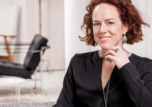 Meet Award-winning German jewellery designer: Brigitte Adolph