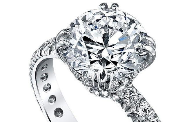 Round Brilliant Cut Diamonds: The Gemstone Guide