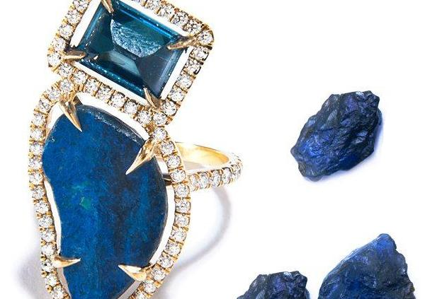 Azurite Meaning: The Gemstone Guide