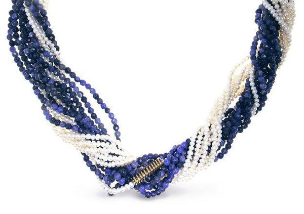 Sodalite Meaning: The Gemstone Guide