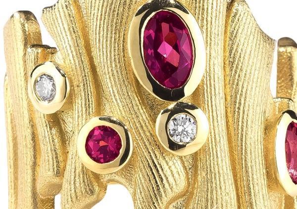 Rhodolite Gemstone: 6 Top Jewellery Picks