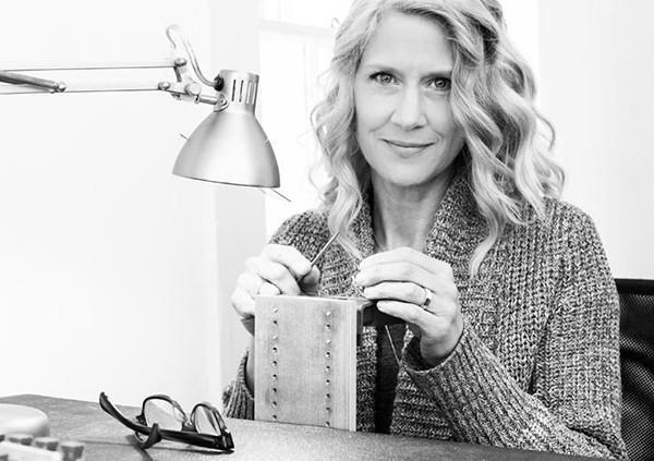 Meet Vermont-based jewellery designer Ruthie Murray