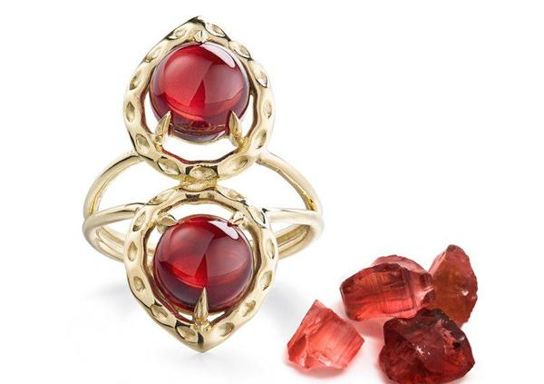Garnet Meaning: The Gemstone Guide