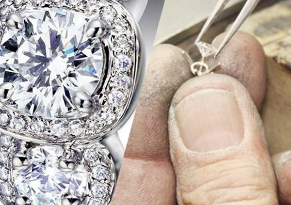 Handmade Bridal Jewellery: Top 4 Designers