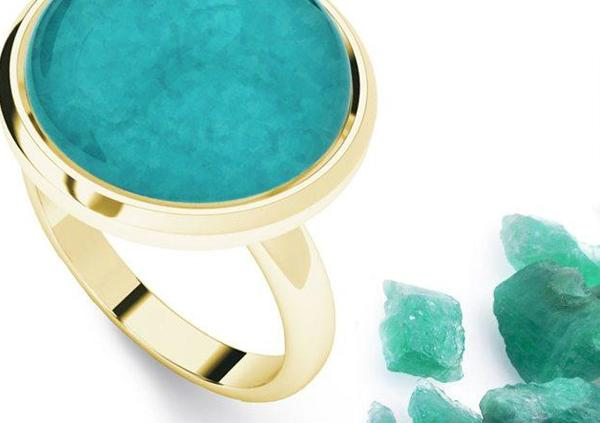Amazonite Meaning: The Gemstone Guide